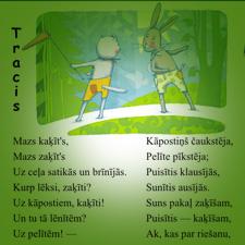 Lasi - spele 4